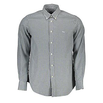 HARMONT & BLAINE Shirt Long Sleeves Men CRE011002328