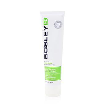 Bosley md rejuvenating scalp scrub 255801 150ml/5.1oz