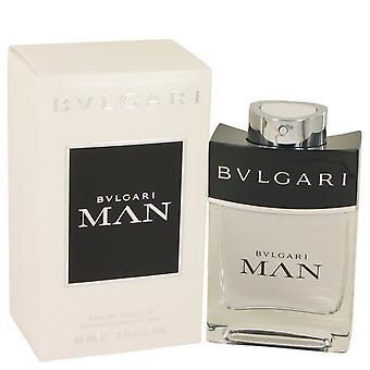 Bvlgari Man by Bvlgari 60ml EDT spray