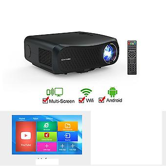 Led Mini Projector Home Cinema Hdmi 3d Video Beamer
