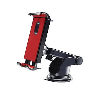 Tablet Car Holder For Samsung Huawei Ipad Pro Air, 360 Degree Adjustable Mobile