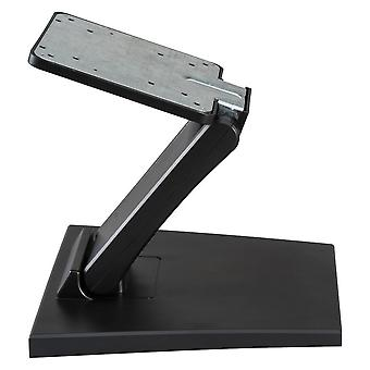 Wearson Ws-03a Adjustable Lcd Monitor Stand, Mount Folding Vesa Monitor Desk