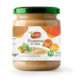 Chickpea hummus None