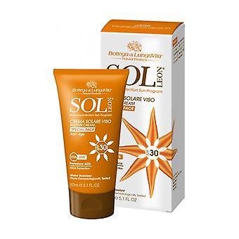 Face Sun Cream SPF 30 50 ml of cream