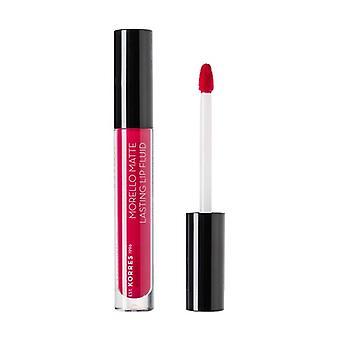 Matte Fluid Lipstick - 29 Strawberry Kiss None