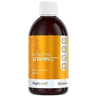Liposomal Vitamin C 1000mg - 250ml Liquid