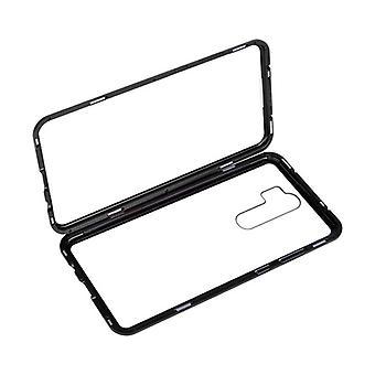Xiaomi Redmi Note 8P shell dubbelzijdig Zwart