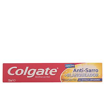 Dentifricio anti-placca Blanqueador Colgate (75 ml)