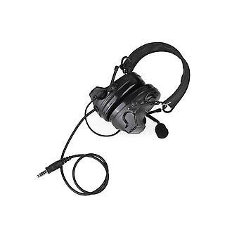Tactical-headphones Peltor Comtac Ii 6th Circuit-board, 2-modes