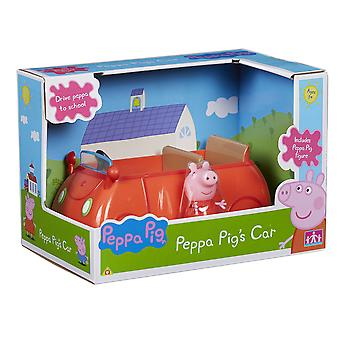 Peppa pig 06059 vehicle family car
