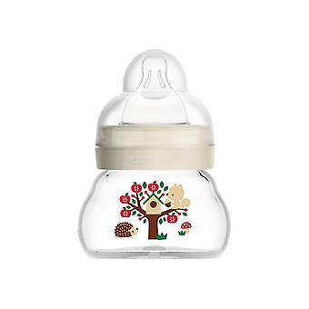 Mam glass bottle 90ml