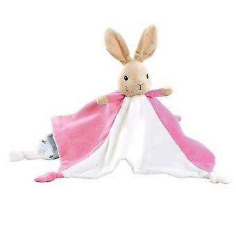 Flopsy rabbit comfort blanket
