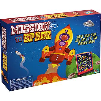 Getta games - mission to space