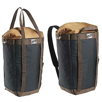 Kelty Tote Rucksack Casual Daypack Backpack Hyphen Bag 51 cm, 30 L, Black Geo
