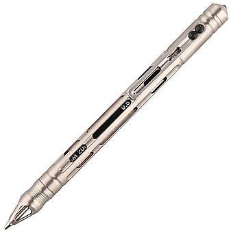 Titanium Tactical Pen