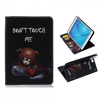 Kattaa aihe 70 kotelo Samsung Galaxy tab S3 9,7 SM T820 T825