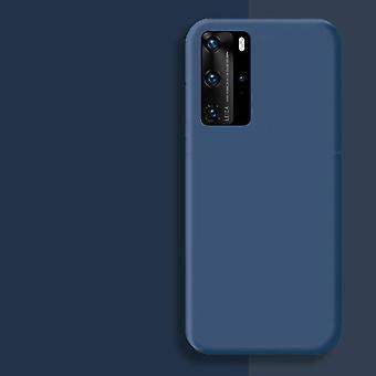 Original Liquid Silicone Phone Case