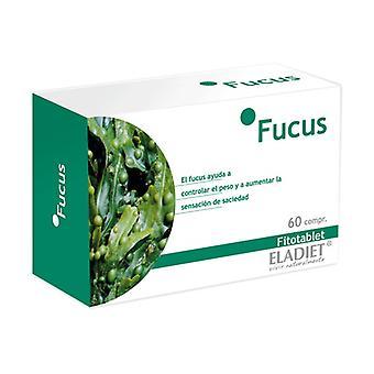 Fucus 60 tabletter