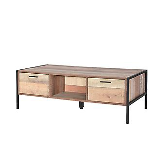 Hector Coffee Table Drawers