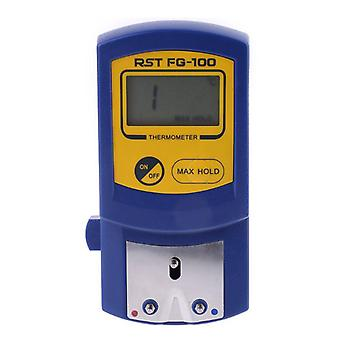 Tip soldering iron temperature tester fg-100 thermometer used for welding iron