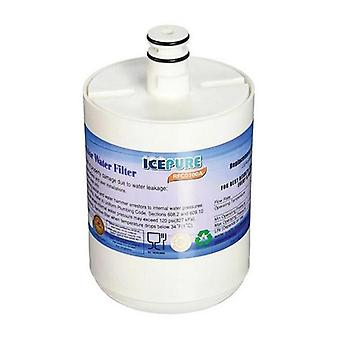 Fridge Water Filter Cartridge Rfc0100A Rwf0100A Lg Lt500P 5231Ja2002