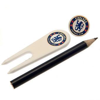 Chelsea FC Golf lahjasetti