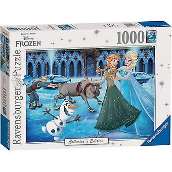 Ravensburger 16488 Disney Collector's Edition Frozen Puslespill 1000 Stykke 12+