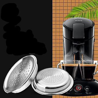 Expresso do filtro de café compatível com a máquina Philips