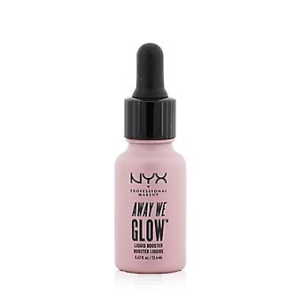 NYX Away We Glow Liquid Booster - # Snatched 12.6ml/0.42oz