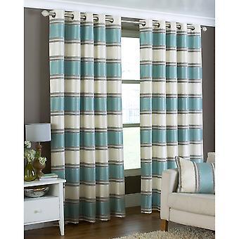 Riva Home Horizon Ringtop Curtains