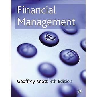 ジェフリー・ノットによる財務管理 - 9781403903822 ブック