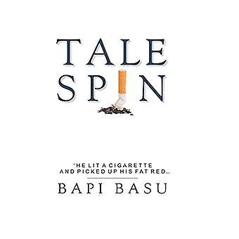 Talespin by Bapi Basu - 9781482884807 Book