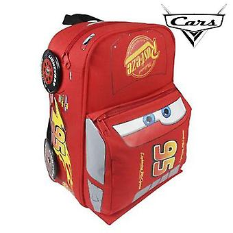Child bag cars 4591 red