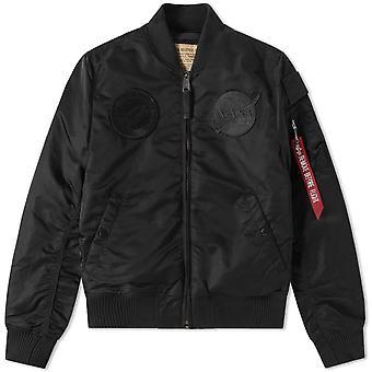 Alpha Industries MA1 VF Nasa 166107404 universal all year men jackets