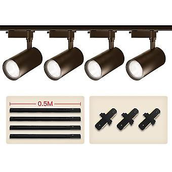Cob Track Lamp Rail Spotlights ( Set 2)