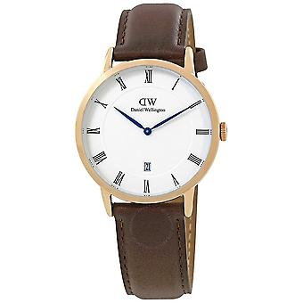 Daniel Wellington Dapper Bristol Hombres&s Reloj DW00100086