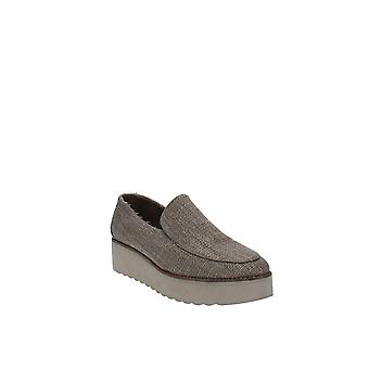 Vince | Zeta Casual Textured Platform Loafers