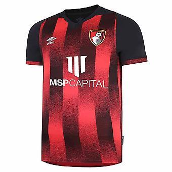 2020-2021 Bournemouth Camiseta de casa