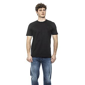 Billionaire Man Black T-shirt