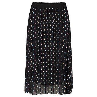 SOYACONCEPT Black Skirt 17304