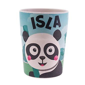 Historie & Heraldry Bambus Crew Bæger Panda Isla