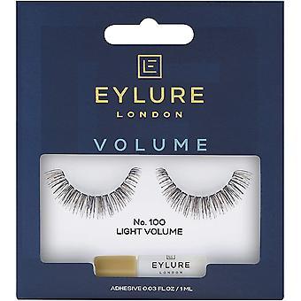 Eylure Ind Lashes 100 S Full Eye Lash