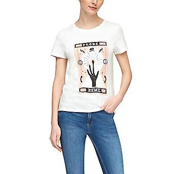 Q/S designed by - s.Oliver 510.10.103.12.130.2063194 T-Shirt, 01d0, M Woman