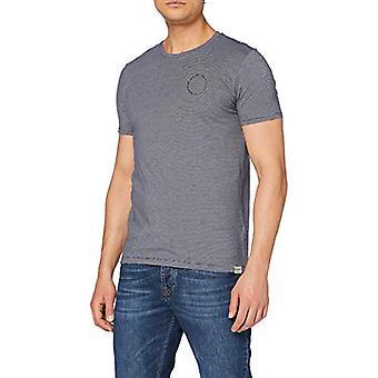 Garcia O01004 T-Shirt, Blue (Dark Moon 292), XX-Large Men