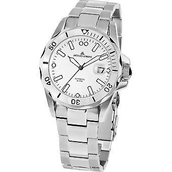Jacques Lemans Wristwatch Men's Liverpool Sport 1-2089F