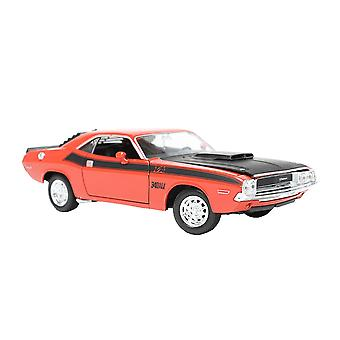 Dodge Challenger (T/A 1970) Diecast modellbil