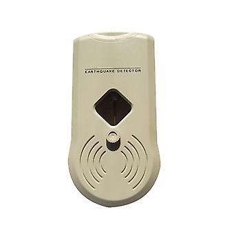 Jordskælv alarm detektor