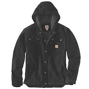 Carhartt mens Bartlett Sherpa foret Cotton arbeid Jacket