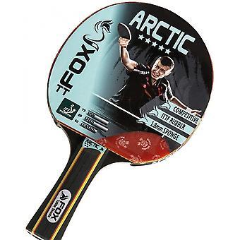 フォックス TT アークティック 5 スター 卓球 バット