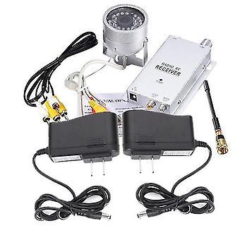 1.2G CCTV Kamera 30 LED IR Nachtsicht Outdoor Wireless CMOS Kamera Audio /Video Receiver